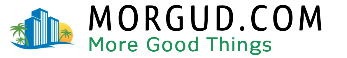 Morgud - Perhotelan